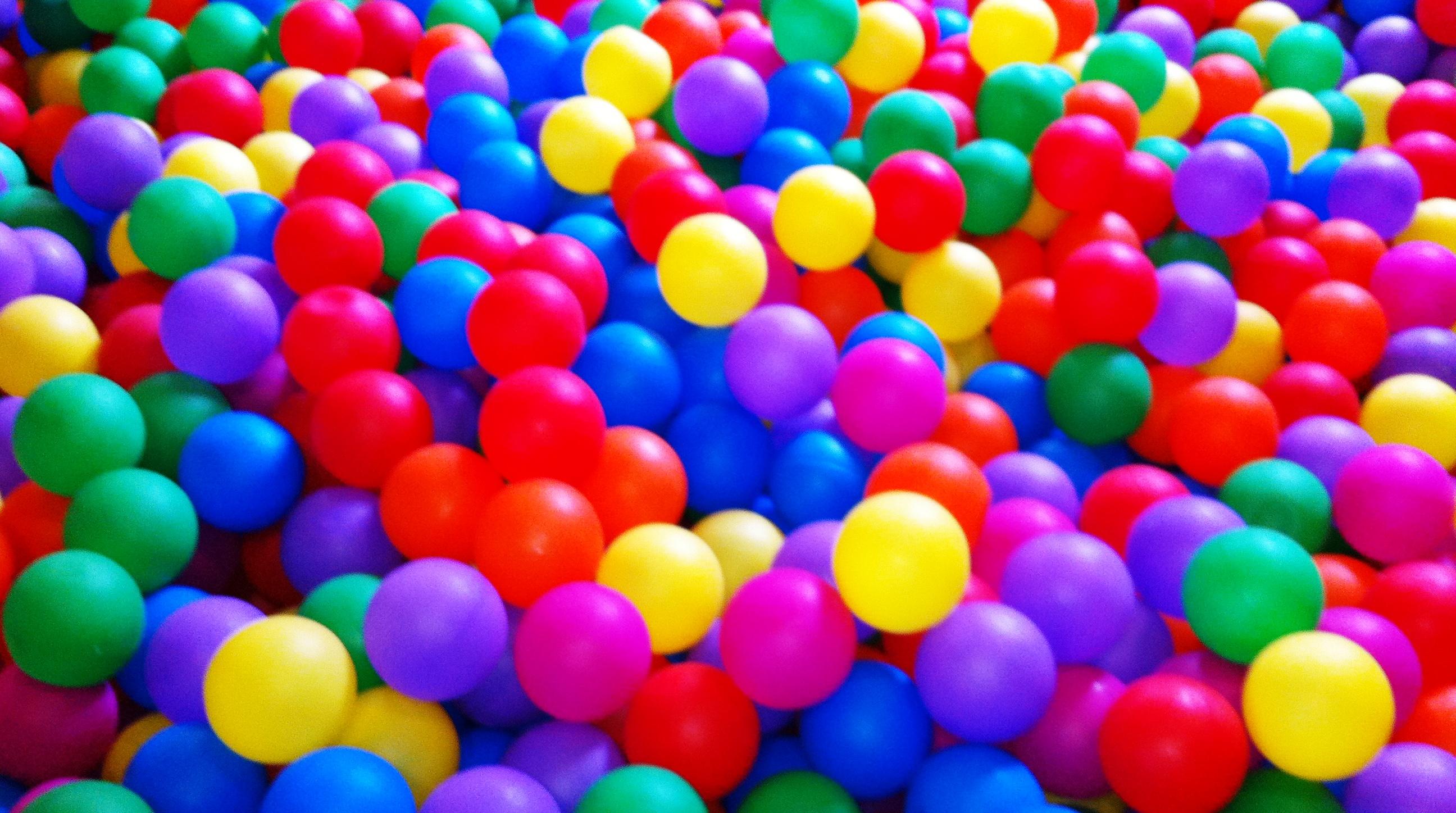 Piscina de bolas grupo imar for Bolas piscinas infantiles