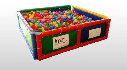 piscina de bolas grupo imar On piscina de bolas madrid