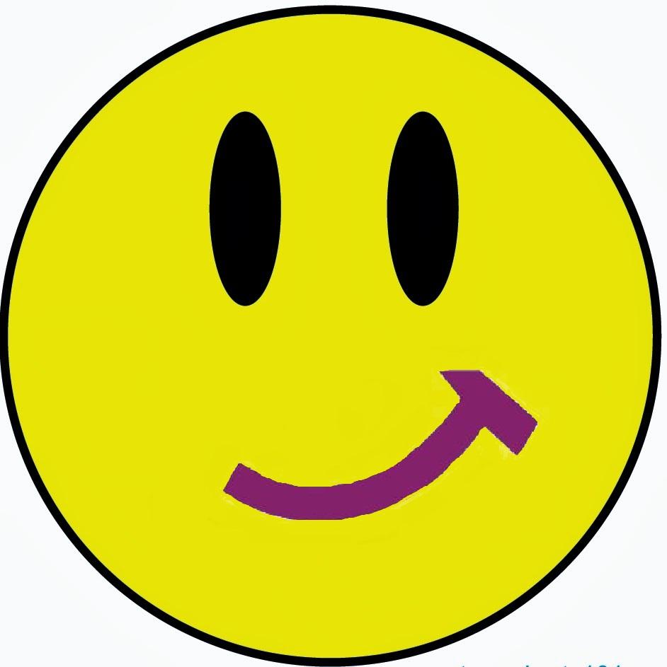 Día Mundial de la Sonrisa - Imar